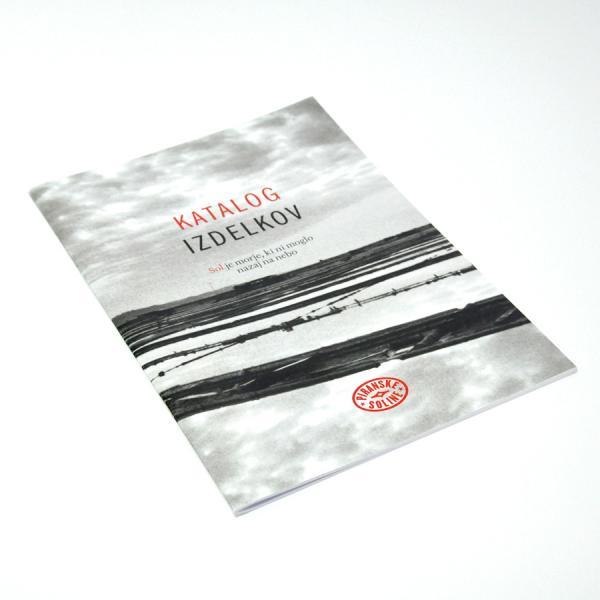 Katalog izdelkov Piranske soline